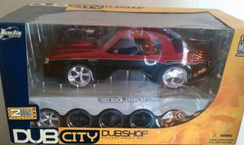 dub city dub shop tabasco two tone
