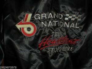 grand national heartbeat jacket 1