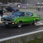 green buick gsx