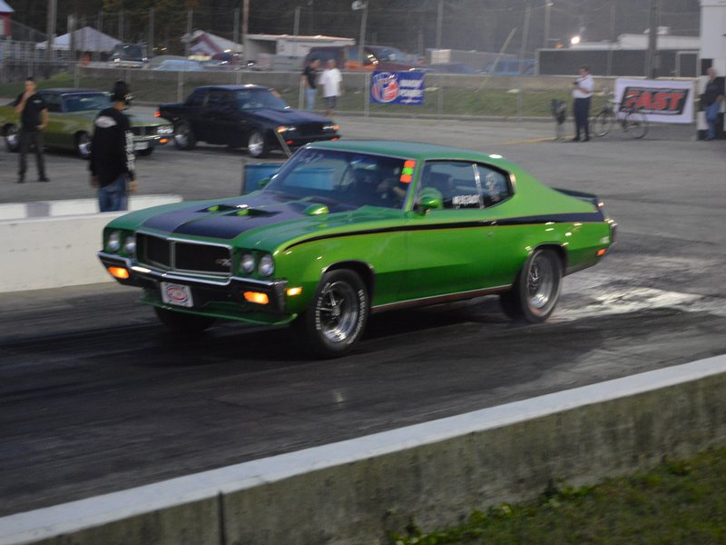 Car Lots Bowling Green Ky >> Gran Sport, GS & GSX Cars from Buick GS Nationals