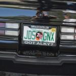 jd's gnx