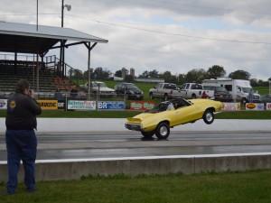 jeff wild wheelstanding buick gs 10