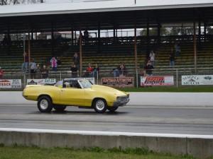 jeff wild wheelstanding buick gs 8