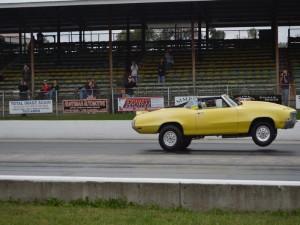 jeff wild wheelstanding buick gs 9