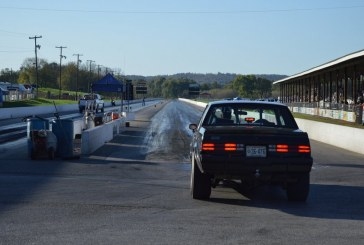 Buick Grand Nationals Invade GS Nationals!