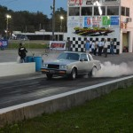 regal turbo t burnout 2