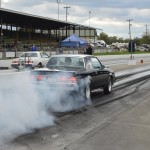 turbo buick burnout 10