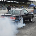 turbo buick burnout 5