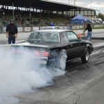 turbo buick burnout 7