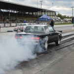 turbo buick burnout 9