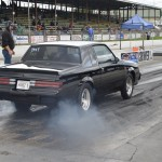 turbo regal burnout