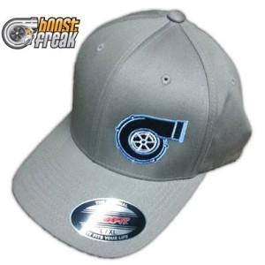 turbocharged cap