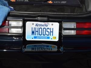 whoosh