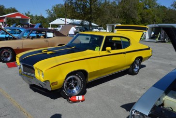 Gran Sport, GS & GSX Cars from Buick GS Nationals