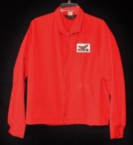 1970s buick hawk jacket