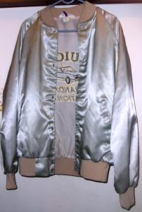 1987 buick grand national satin jacket 2