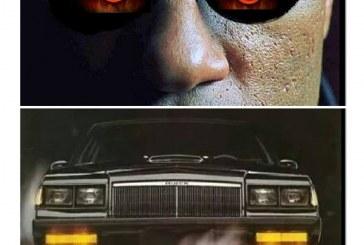 Buick V6 Smiles Via Memes