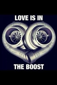 boost is love