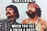 Buick Regal G-Body Memes