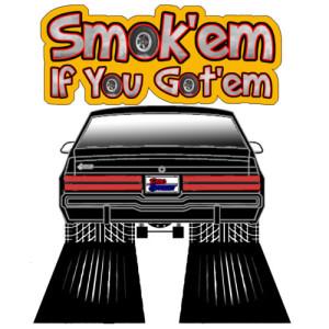 smoke em shirt