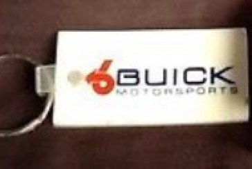 More Buick Keyrings