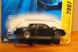 Wheel Error 2007 NEW MODEL Buick Grand National