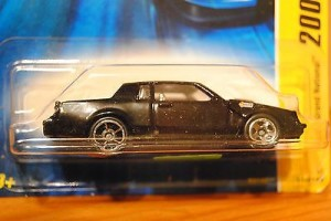 Wheel Error NEW MODEL 2007 Buick Grand National