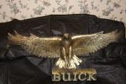 Buick Hawk Dealership Display