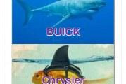 Buick Attitude Memes