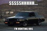 Memes Concerning Specific Black Cars