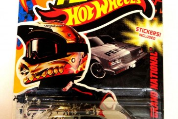 Team Hot Wheels Top Rides Buick