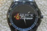 Turbo Regal Wrist Watch