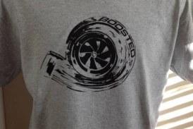 Turbocharged Buick Shirt