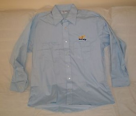 buick city dress shirt 1