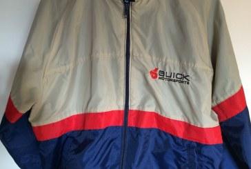 1980s Buick Motorsports Jacket