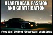 Buick Regal Addiction Memes