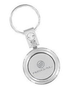 buick regal keyring