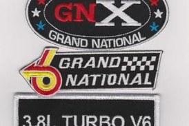 Buick Emblem & Logo Patches