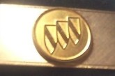 Buick Money Clip