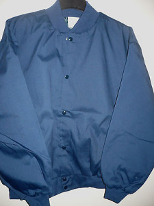 fisher body jacket 1
