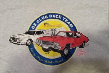 Buick Racing Inspired Shirts