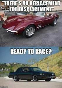 ready to race