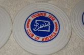 Various Buick Logo Drink Coasters