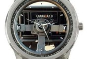 Buick Grand National Watch