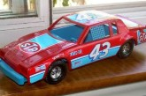 Plastic NASCAR Buick Regal Stock Cars