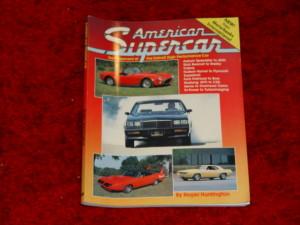 american supercar