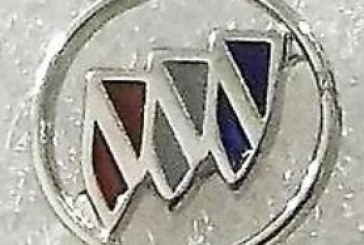 Buick Collectible Pins
