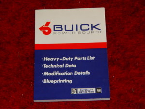 buick powersource book