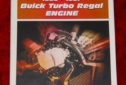Buick V6 Engine Performance Books