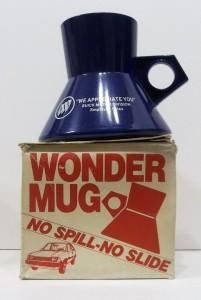 buick wonder mug
